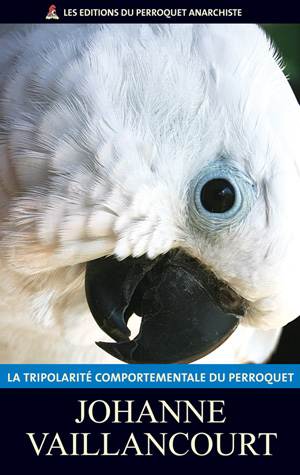 Book Behavioral tripolarity of Parrot